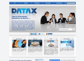 datax.com.bo