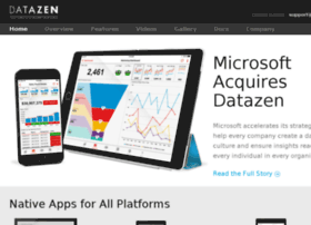 datazen.com