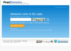 datazinc.com
