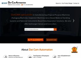 datcamautomation.com