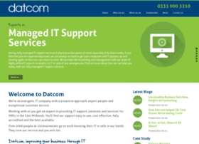 datcom.co.uk