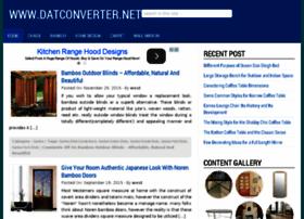 datconverter.net