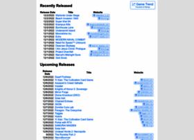 date-release.com