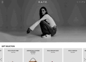 date-sneakers.com
