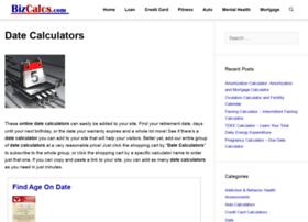 date.bizcalcs.com