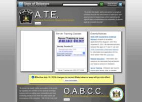 date.delaware.gov