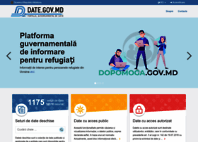 date.gov.md
