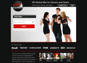 dateagamer.co.uk