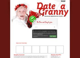dateagranny.com