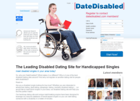 datedisabled.com