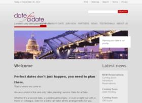dateforadate.com