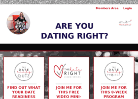 datereadyproject.com