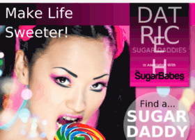 daterichsugardaddies.com