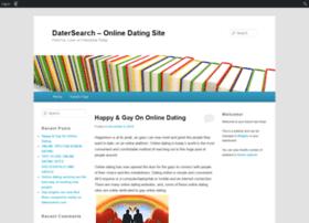 datersearch.edublogs.org