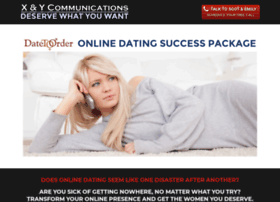 datetoorder.com