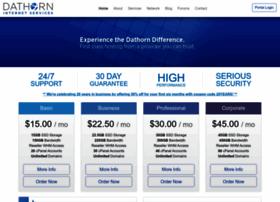 dathorn.com
