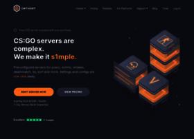 dathost.net