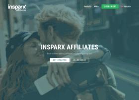 dating-affiliates.insparx.com