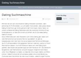 dating-suchmaschine.com