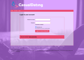 dating.casualdatingsite.co.uk