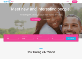 dating.co.ke