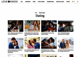 dating.lovetoknow.com