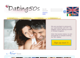 dating50s.co.uk