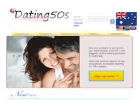 dating50s.com