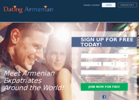 datingarmenian.com
