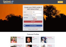 datingbotswana.com