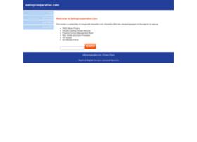 datingcooperative.com