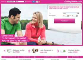 datingdirect.aol.co.uk