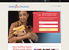 datingfordisabled.co.za