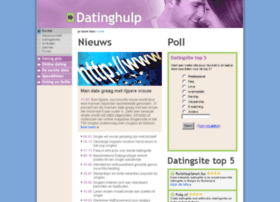 datinghulp.be