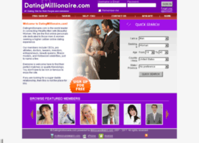 datingmillionaire.com