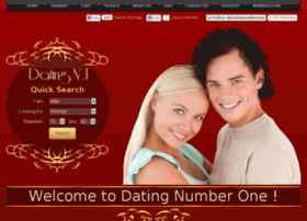 datingnumberone.com