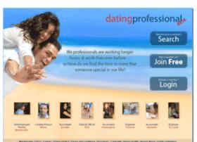 datingprofessional.co.uk