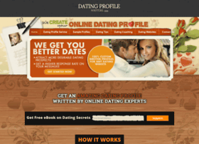 datingprofilewriters.com