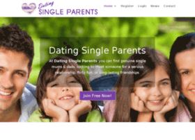 datingsingleparents.co.uk