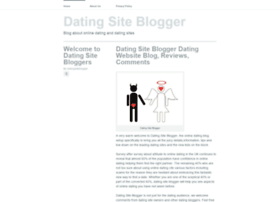 datingsiteblogger.wordpress.com