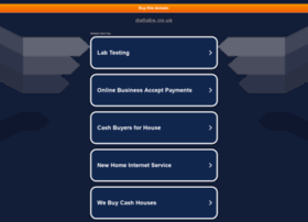 datlabs.co.uk