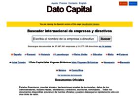 datocapital.com