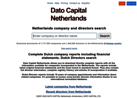 datocapital.nl