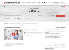 dator.pl
