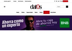 datos-bo.com