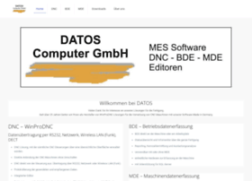 datos-gmbh.de