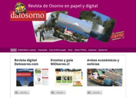 datosorno.com