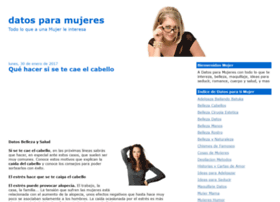 datosparamujeres.blogspot.com