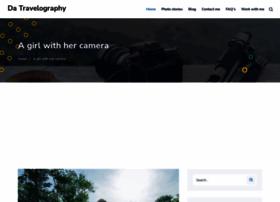 datravelography.com
