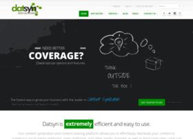datsyn.com